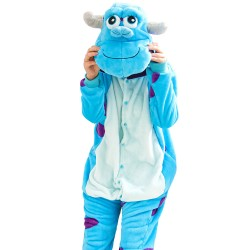2015-Winter-Flannel-Monsters-University-Animal-Woman-Homewear-Pajamas-Soft-Cartoon-Costume-Kigurumi-Onesies-Pajamas-Combinaison-1
