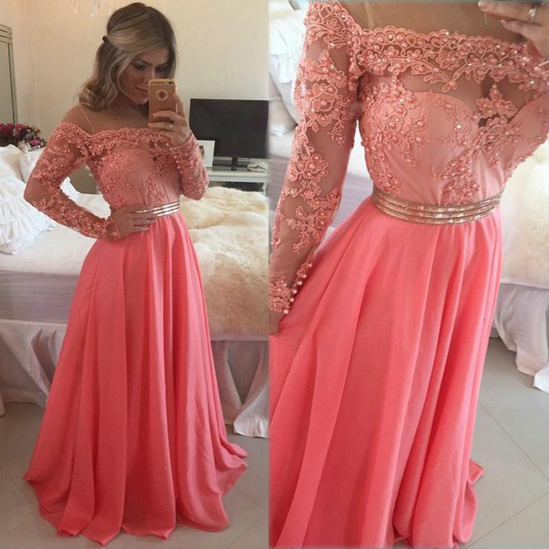 Платья на выпускной с кружевом