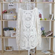 Blusas-Femininas-2015-Women-Embroidery-Crochet-Lace-Long-Sleeve-Hollow-Blouses-Casual-Solid-O-Neck-Blouse-2