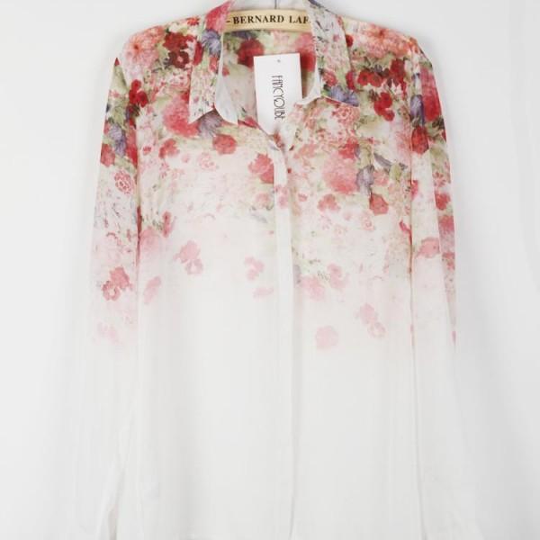 Hot-Sell-New-2015-Fashion-Women-Chiffon-Blouses-Women-Flower-Print-Lapel-Casual-Chiffon-Long-Sleeved-1