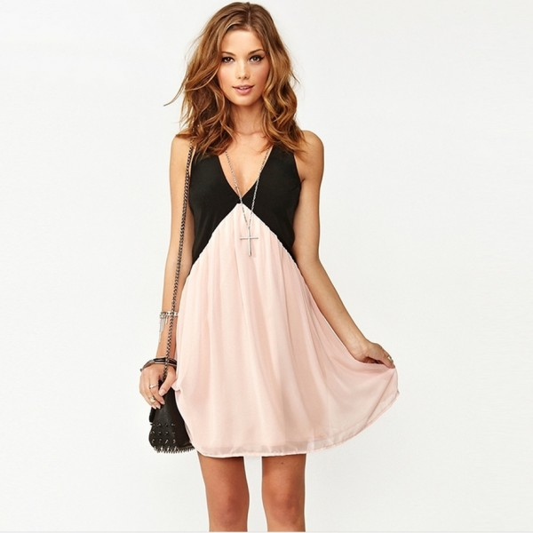 New-Europe-and-the-United-States-womens-summer-dresses-2015-summer-style-vestidos-femininos-1