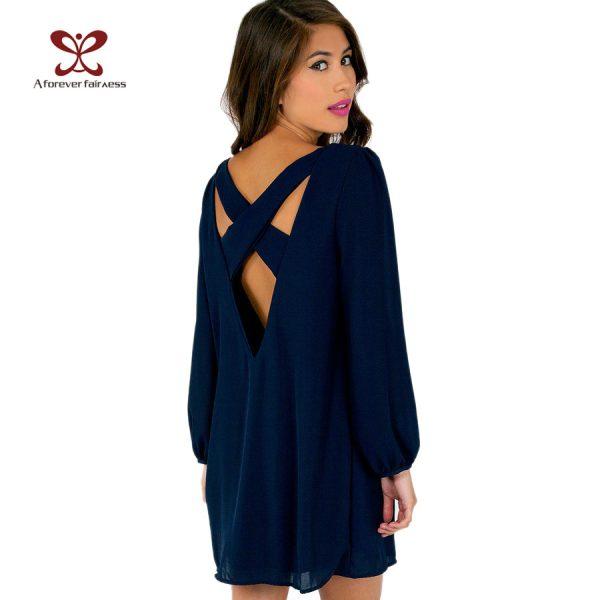 Women-Summer-Dress-Casual-Dress-Back-Cross-Hollow-Plus-Size-Loose-Mini-Dresses-Fashion-Chiffon-Dress-1