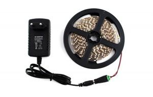 адаптер и светодиодная лента
