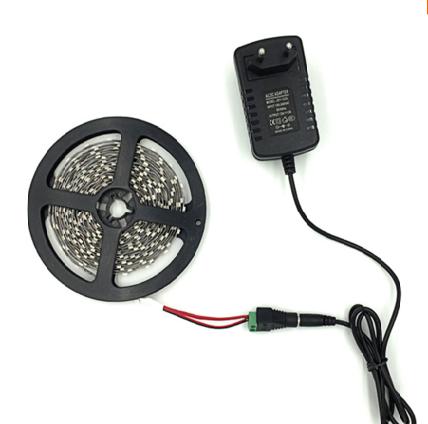 подключение светодиодной ленты aliexpress