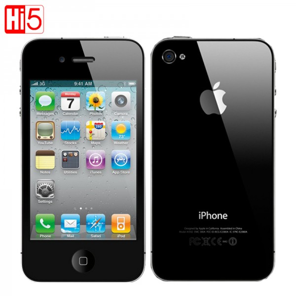 original-Apple-iphone-4-cell-phone-factory-Unlocked-5MP-Camera-32GB-ROM-Wifi-GPS-WCDMA-3G-2