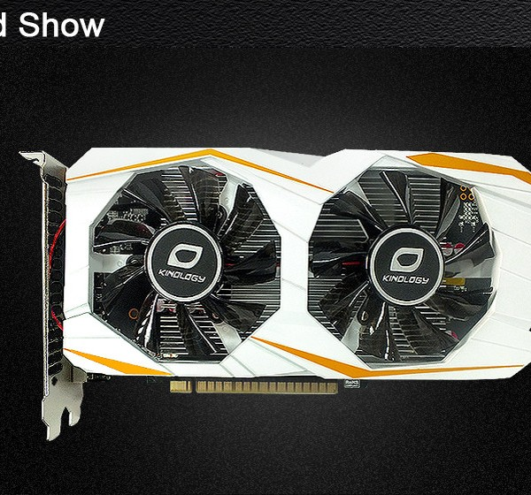 Видеокарта NVIDIA GeForce GTX 750Ti 2048 МБ