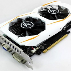 Видеокарта nvidia geforce gtx 550 ti цена