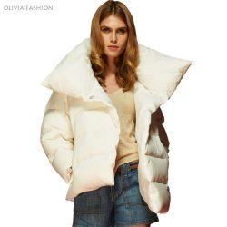 2016-Autumn-Winter-Female-Women-s-Down-Jacket-Parka-Fashion-Asymmetrical-Short-Warm-White-Ladies-Coats-1