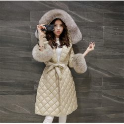 2016-Europ-New-Style-Women-Winter-Coat-Lightweight-Thin-Warm-Duck-down-Down-jacket-Big-yards-1
