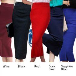 2016-Fashion-Long-Women-Stretched-Knitted-Pencil-Skirts-High-Waist-Slim-Elastic-Bodycon-Work-OL-Wrap-1