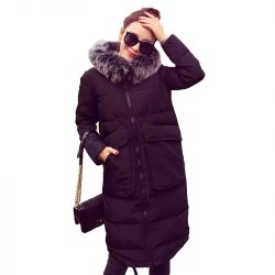 2016-Winter-Coat-Women-s-Ultra-Long-Down-Jacket-Women-White-Duck-Down-Parka-with-Fur-1