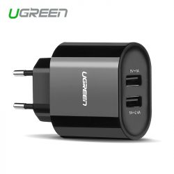 5V3-4A-Universal-USB-Charger-Ugreen-Travel-Wall-Charger-Adapter-Portable-EU-UK-Plug-Smart-Mobile-1