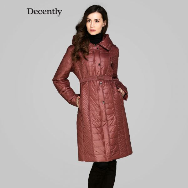 Decently-2015-New-women-winter-coat-Cotton-Fashion-Short-Slim-Warm-Pocket-Zipper-Hooded-Free-Shipping-1
