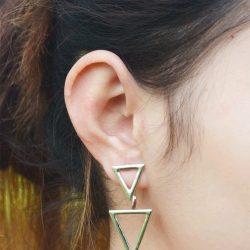 European-Fashion-Earrings-for-Women-Metal-Double-Triangle-Statement-Stud-Earrings-2A3008-1