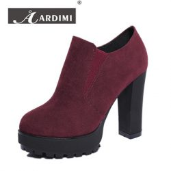HOT-2016-solid-high-heels-women-boots-fashion-slip-on-autumn-high-heeled-women-s-boots-1