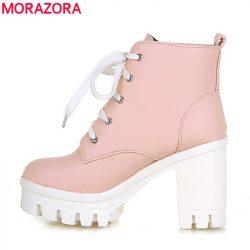 MORAZORA-2016-New-Fashion-sexy-women-s-ankle-boots-high-heels-Punk-platform-Women-winter-autumn-1