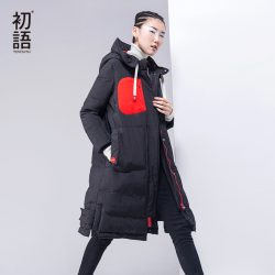 Toyouth-Winter-Coat-Women-2016-Hoody-Patchwork-Solid-Fashion-White-Duck-Down-Padded-Long-Parka-Plus-1