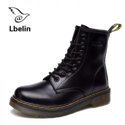 Women-Boots-Doc-Martins-2016-British-Dr-Martins-Vintage-Classic-Genuine-Martin-Boots-Female-Thick-Heel-1