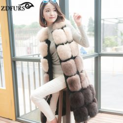 high-quality-real-fur-coat-female-2016-new-Slim-whole-skin-fox-fur-vest-and-long-1