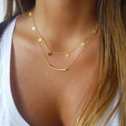 metal-round-charm-chain-cute-necklace-women-fashion-trendy-gold-chain-choker-collar-necklace-jewelry-3870-1