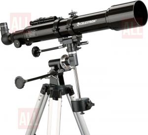 Celestron PowerSeeker 70 mm EQ