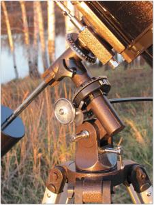 крепление телескопа Sky-Watcher BKP130650EQ2