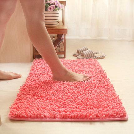 Мягкий коврик против скольжений
