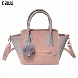 2016-Spring-Smiley-PU-Leather-Tote-Bag-Women-Trapeze-Fashion-Designer-Handbags-High-Quality-Ladies-Bags-1