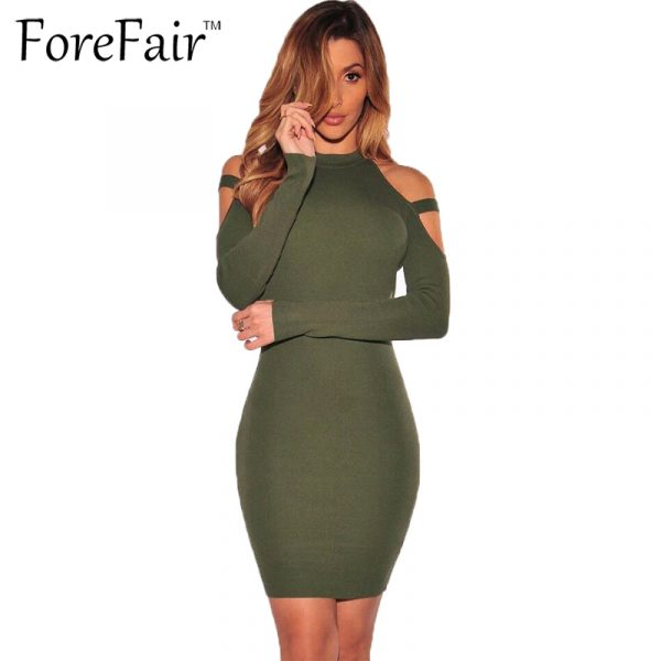 ForeFair-Autumn-Winter-Sexy-Off-Shoulder-Club-Party-Dresses-2016-Women-Long-Sleeve-Cotton-Elastic-Casual-1
