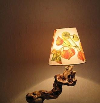 Как подобрать светильник
