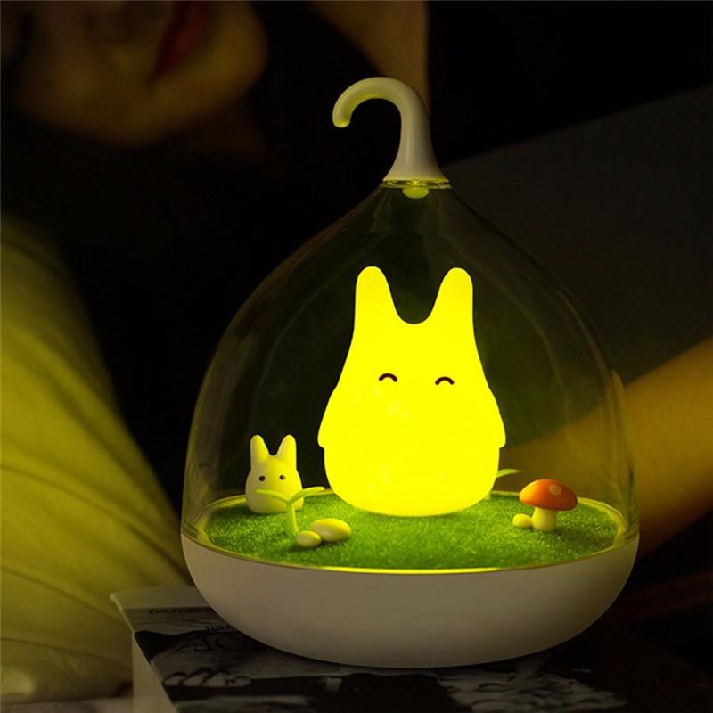Детский ночной светильник