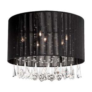 потолочный светильник арт декор