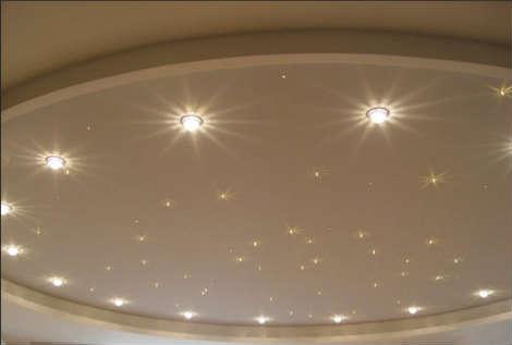 потолочный светодиодный светильник на алиэкспресс