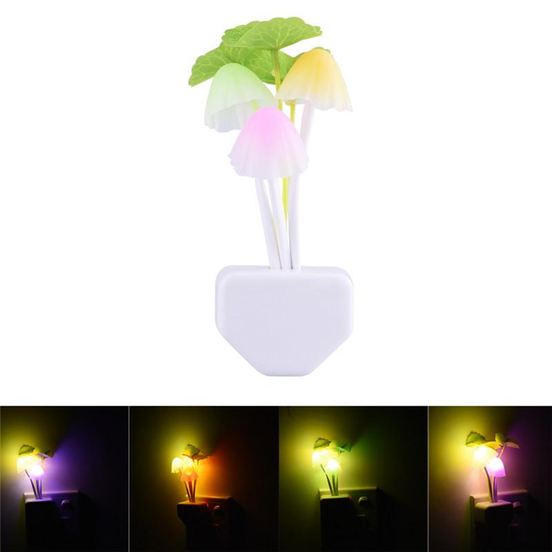 романтичный ночной светильник для дома