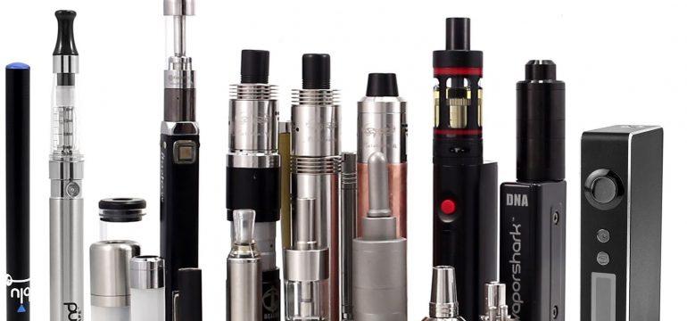 Электронные сигареты на Алиэкспресс — какую выбрать и опасно ли это на самом деле?