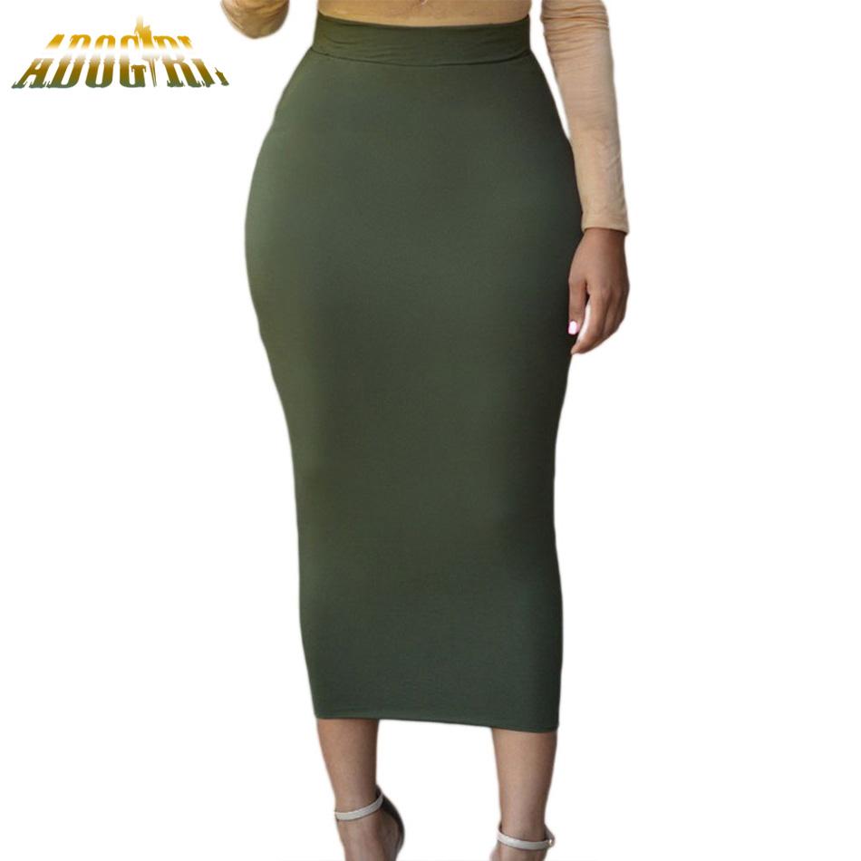 Большие юбки
