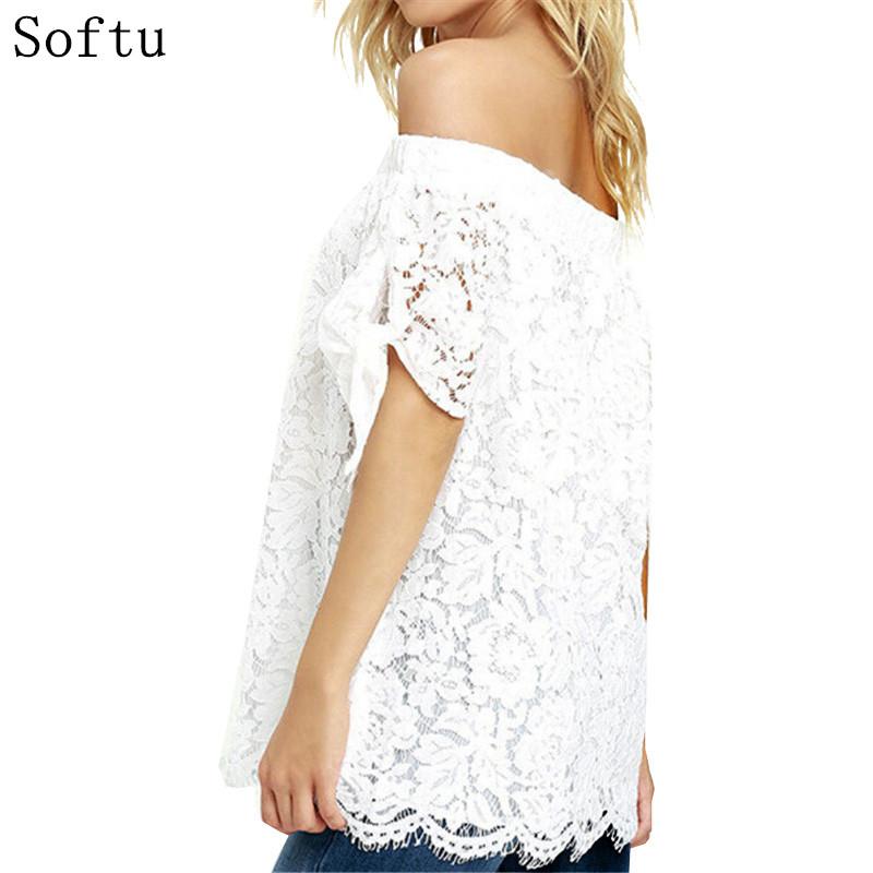 Купить блузки с открытыми плечами
