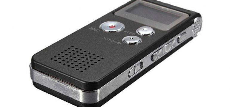 Россиянку будут судить за покупку диктофона на AliExpress